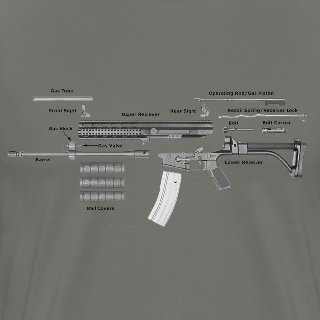 Robinson Armament XCR