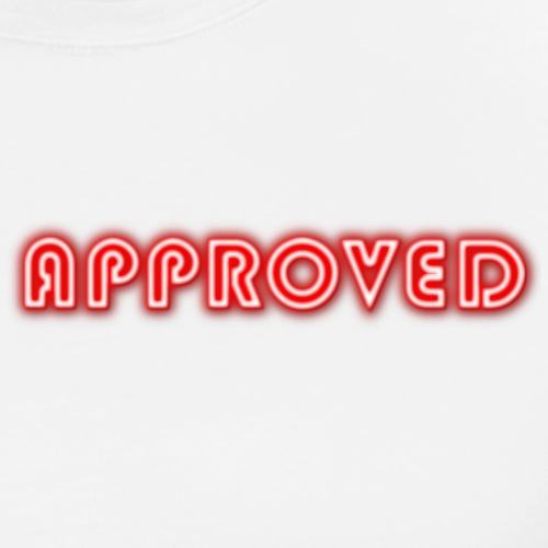 NEON Approved - Men's Premium T-Shirt