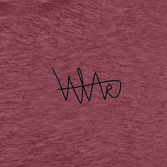 ValorousArcanine Signature White