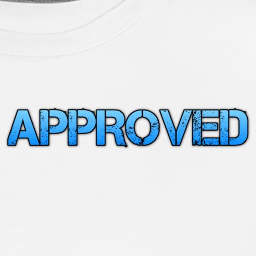 Official APPROVED - Men's Premium T-Shirt