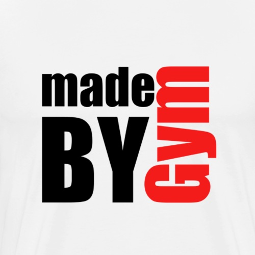myde by gym