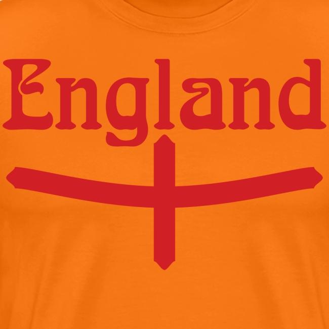 England motif