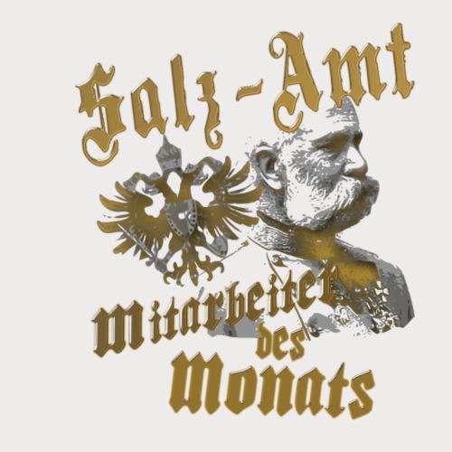 Salz Amt - Männer Premium T-Shirt