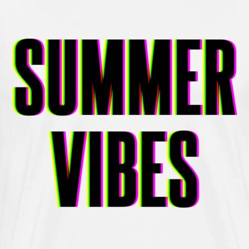 SUMMER VIBES - super für die Sommerzeit geeignet