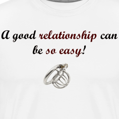 domsub-clothing.com - Men's Premium T-Shirt