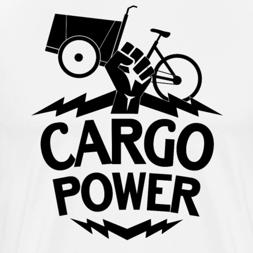 Lastenrad Cargo Power