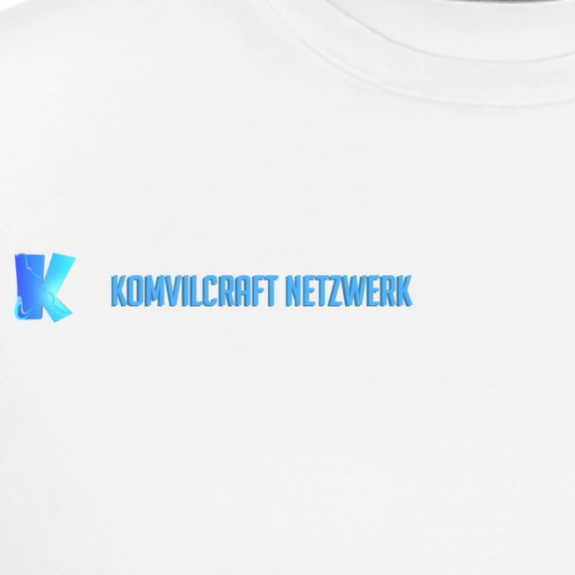 KomvilCraft | MINIMALISTISCH + Text