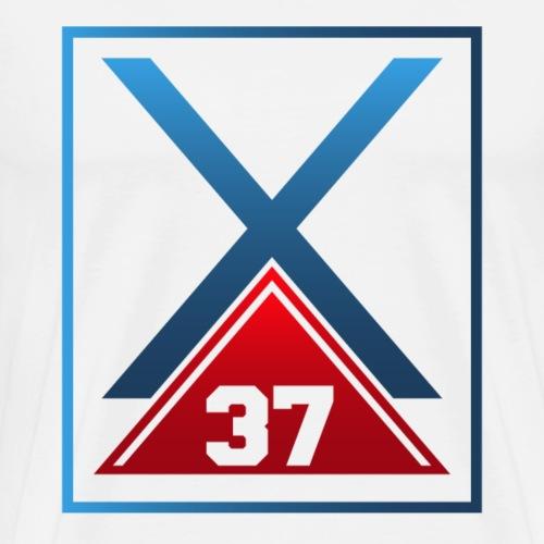 x37 06 - T-shirt Premium Homme