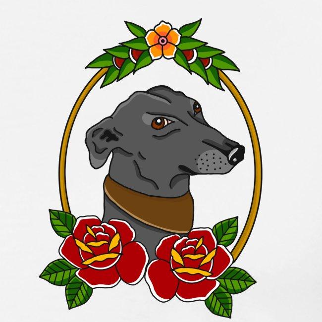 Blue Greyhound