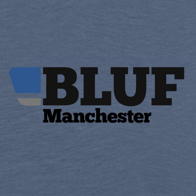 BLUF Manchester