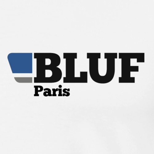 BLUF Paris