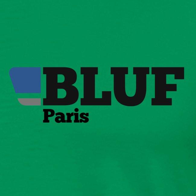 BLUF Paris