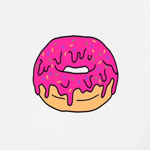 Donut - T-shirt Premium Homme