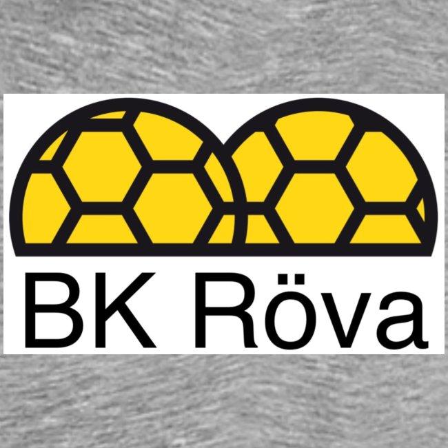 Bk Röva logo