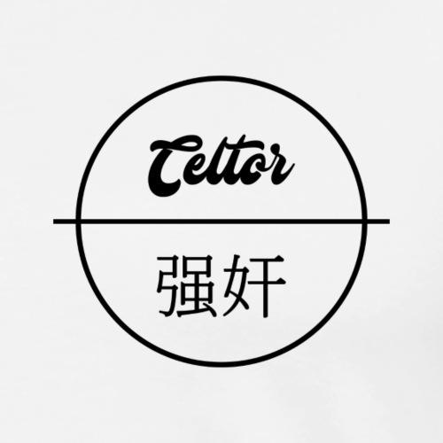 Celtor Simple - Männer Premium T-Shirt