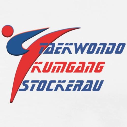 Taekwondo Kumgang Stockerau Poomsae EM 2019 - Männer Premium T-Shirt