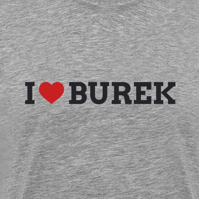 I ❤️ Burek