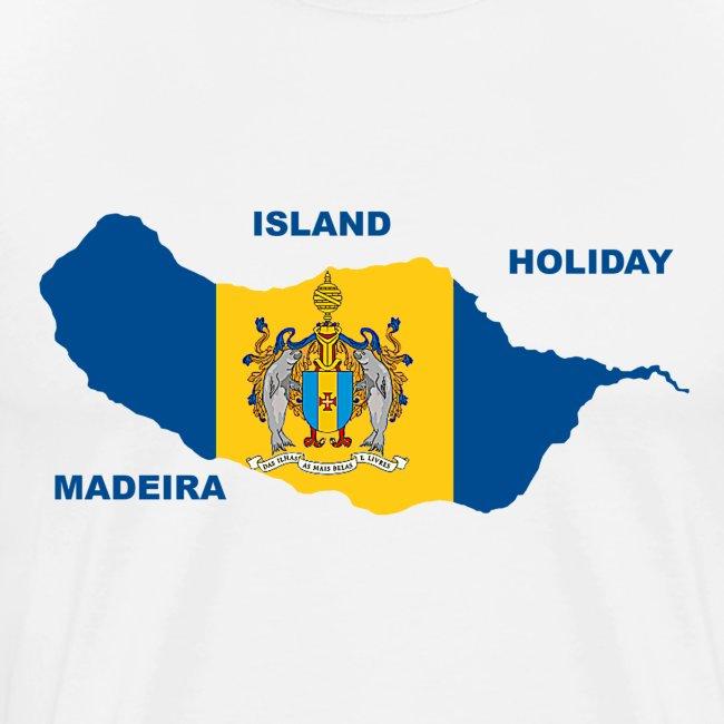 Madeira Insel Urlaub Portugal