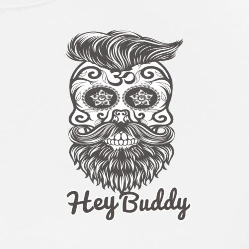Hey Buddy - MrMuri - Männer Premium T-Shirt