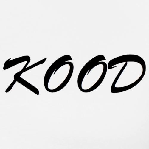 KOOD - T-shirt Premium Homme