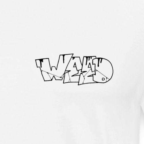 Pull Weed - T-shirt Premium Homme