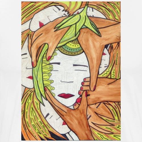 Seed - Camiseta premium hombre