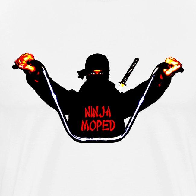 ninja moped
