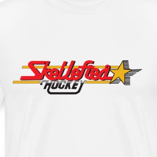 Skellefteå Hockey - Premium-T-shirt herr