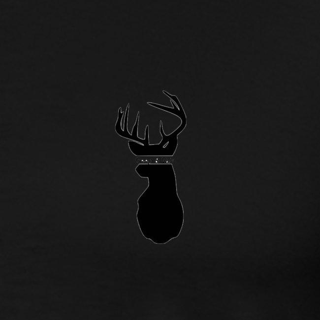 Deep & Vain Logo