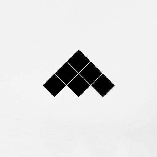 AlmaRockero - Camiseta premium hombre