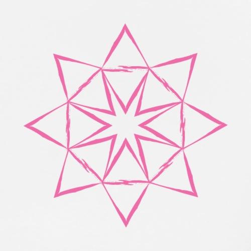 Pink - T-shirt Premium Homme