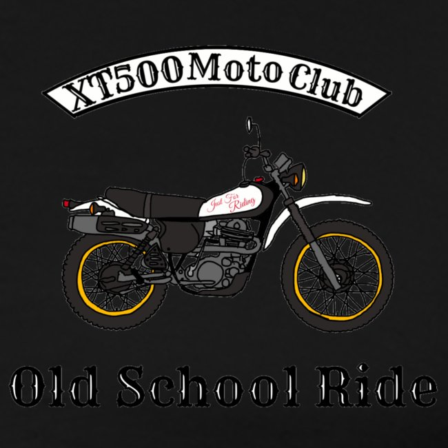 Old school ride
