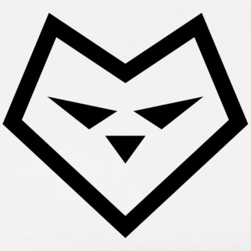 Zw udc logo - Mannen Premium T-shirt
