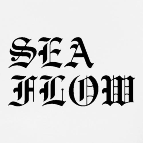 SeaFlow logo AFTERLIFE