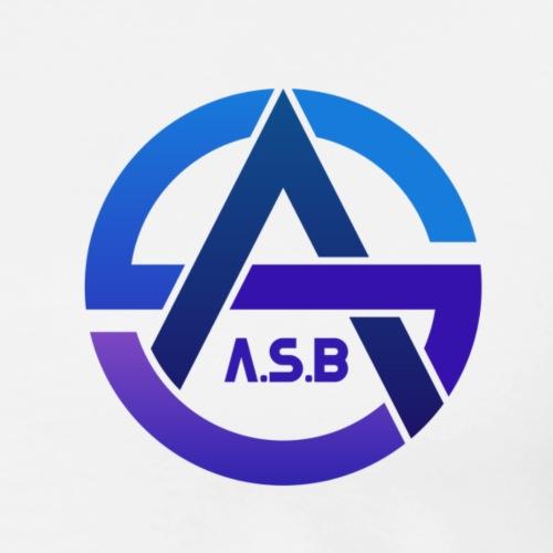 A.S.B - Maglietta Premium da uomo