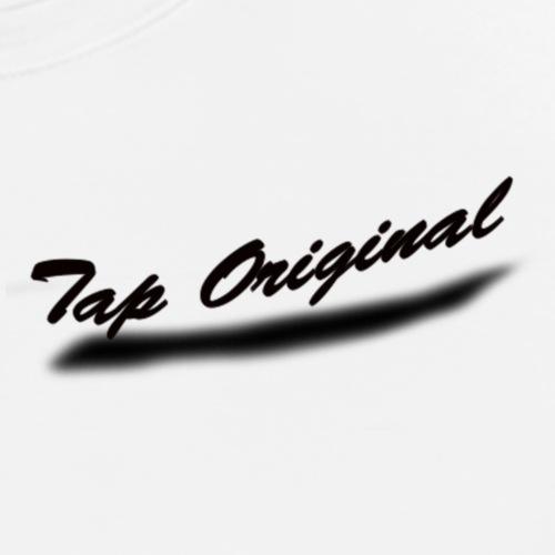 Tap Original png - Men's Premium T-Shirt