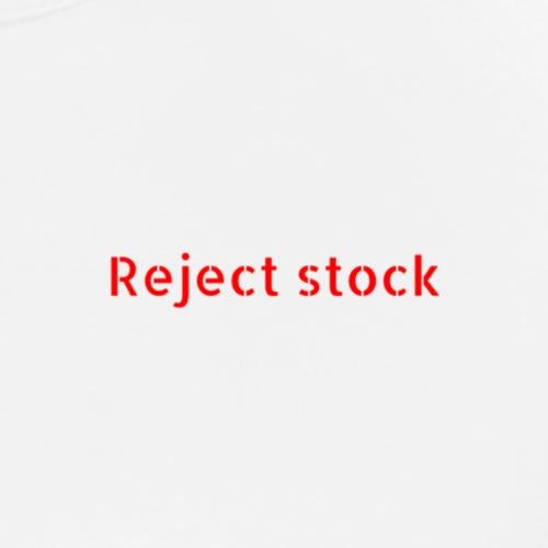 Reject stock - Men's Premium T-Shirt