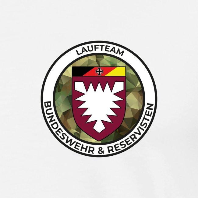 Logo des Laufteams