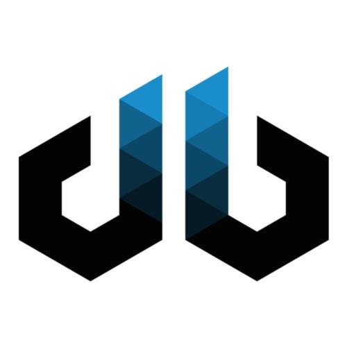 digitalbits Logo - Männer Premium T-Shirt