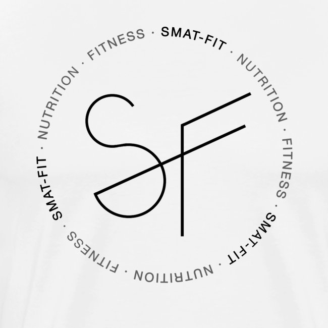 SMAT FIT nutrition & fitness white home