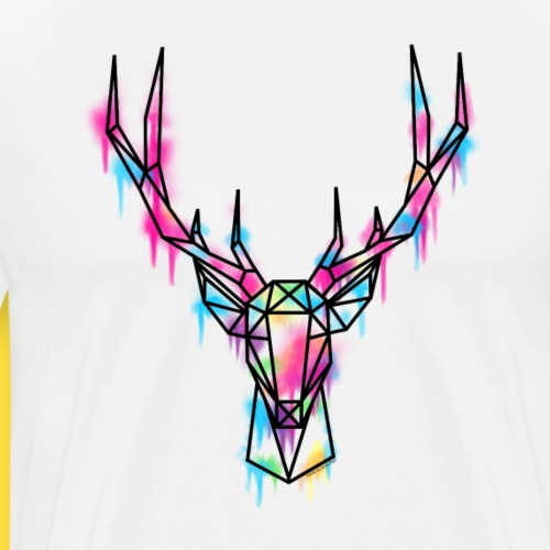 """cerf (collection """"Sauvage"""" )"""
