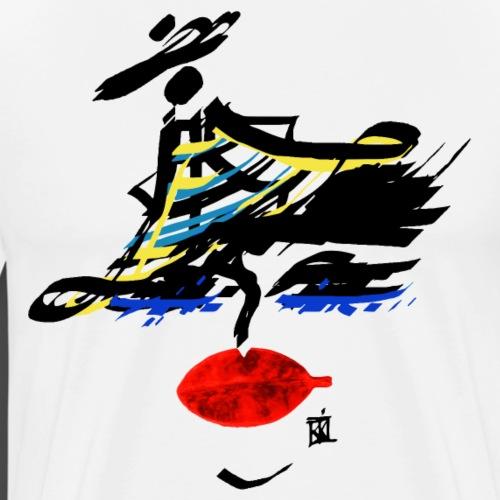 MòKIKA MFW ss19 8 - Maglietta Premium da uomo