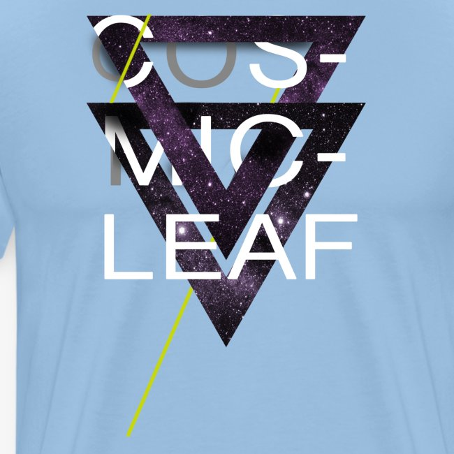 Cosmicleaf Triangles