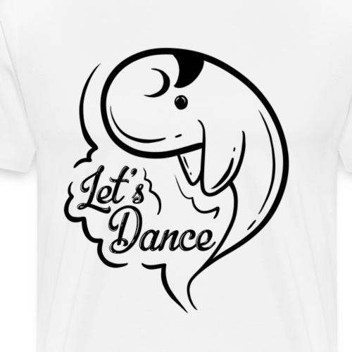 Ghost dance - T-shirt Premium Homme
