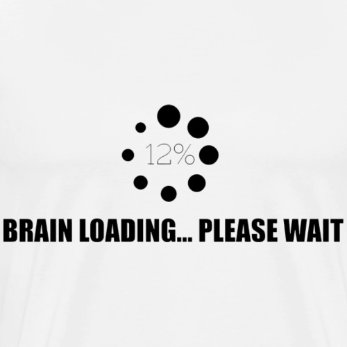 Brain loading, please wait...