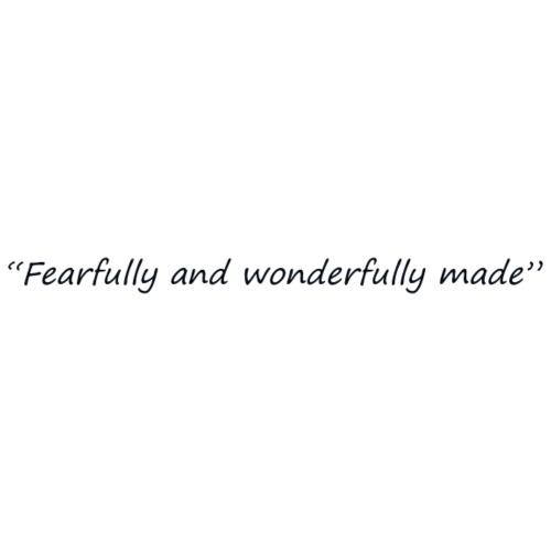 fearfullywonderfullyBlack