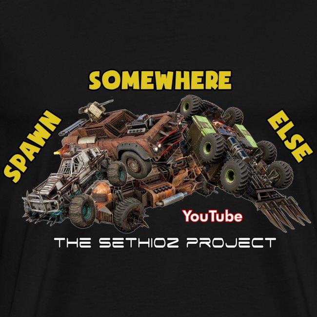 Spawn Somewhere Else !