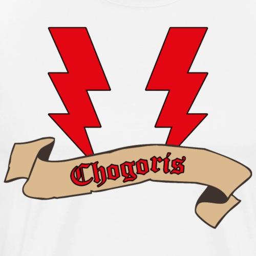 For Chogoris - Männer Premium T-Shirt