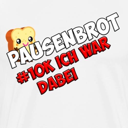 10K Spezial - Männer Premium T-Shirt