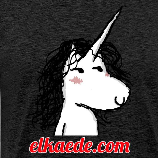 Kaede the Unicorn